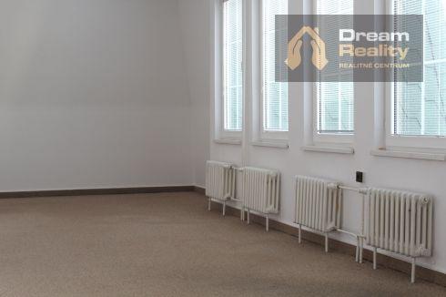 Prenájom kancelárskych priestorov 44m²