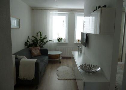 DOMUM - krásny zrekonštruovaný 2i- byt, výmera 64m2 vo vyhľadávanej lokalite v Novom Meste nad Váhom
