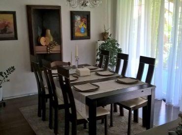 NOVOSTAVBA - Na predaj pekný a praktický rodinný dom, PIEŠŤANY