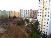 Byt 3+1, 75m2, balkón, Štefana Králika, Bratislava IV, 600,-e vrátane energií