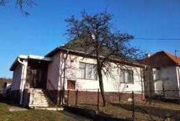 Predaj, 3izb. rodinny dom, Plavecký Mikuláš