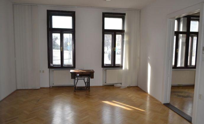 Kancelárie v centre Bratislavy, 106,7 m2, Šafarikovo nám., Bratislava
