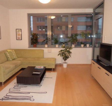 StarBrokers – Prenájom –  2-izbový moderný byt v novostavbe s parkovaním, Karloveské rameno