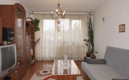 3 izbový byt s 3 loggiami v centre