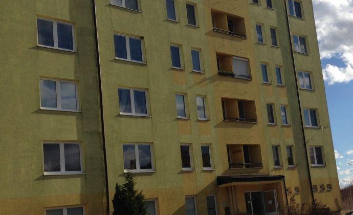 Kompletne zrekonštruovaný 2izbový byt na prenájom.