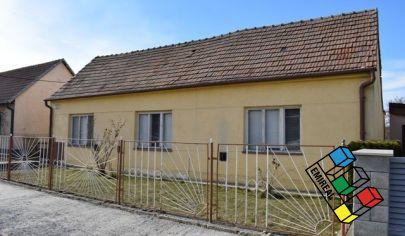 Rodinný dom Senica, Sládkovičova ulica