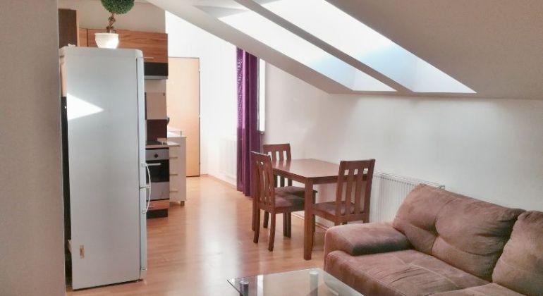 PEGAS REAL ponúka na predaj 2 izbový byt s vlastným vykurovaním v obci Šaštín Stráže