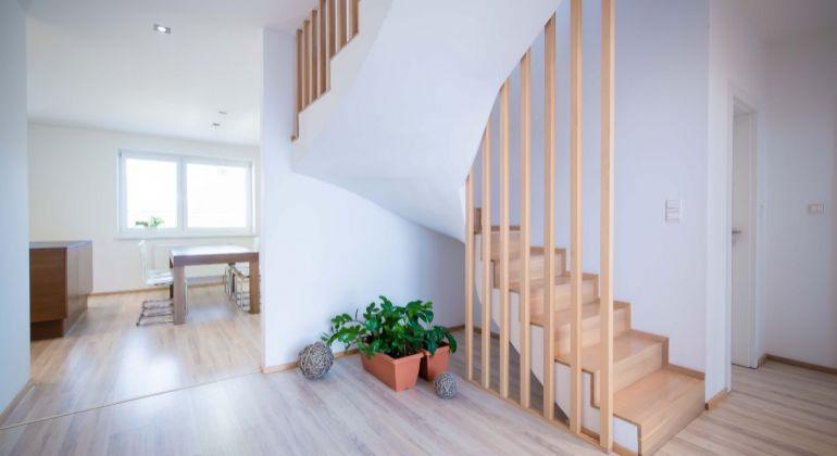 Predaj - luxusný 5- izbový mezonet v novostavbe s krásnym výhľadom na mesto, 2 garáže, Bratislava-Petržalka, Lužná ul.