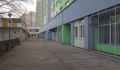 kúpa garsónky v Petržalke