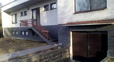 Len u nás! Predaj rodinného domu v Lučenci.