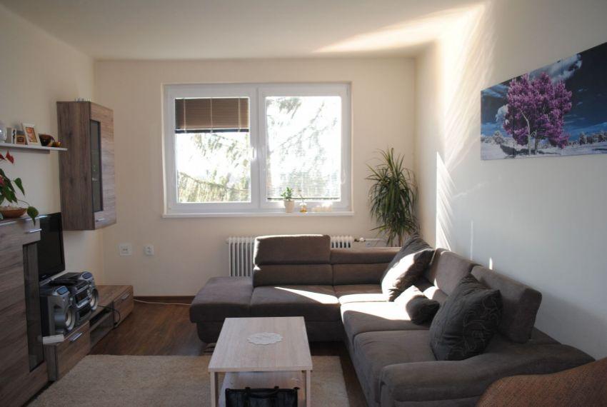 Predaj 3 izbový byt Želiezovce