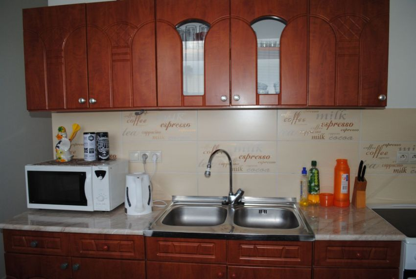 Predaj 3 izbový byt Želiezovce-1