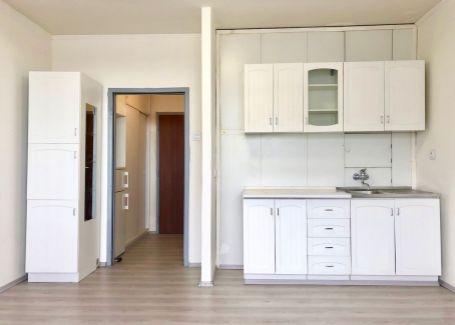 1 izbový byt na začiatku Petržalky s balkónom, 30m2