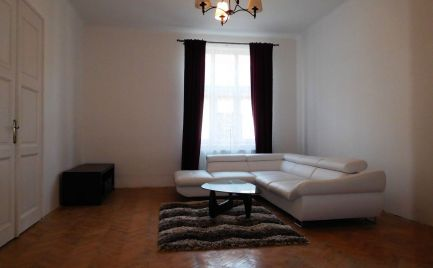 Predaj v 4-izbového bytu v Starom Meste v BA