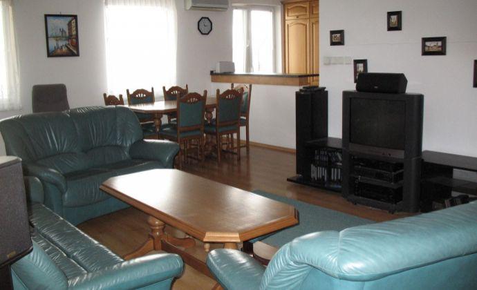 Krásny 3 izbovy byt na prenajom v Bratislave mč. Dúbravka