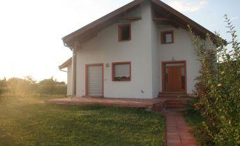 Rodinný dom v obci Orechová Potôň