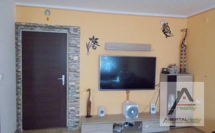 Rezervované - Predaj 3i slnečný  byt s loggiou v Stupave na Ružovej ulici