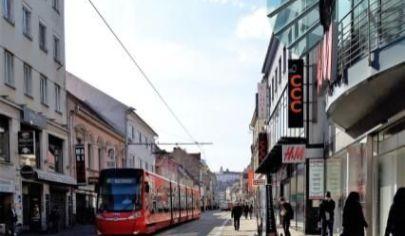 Prenájom - Zariadenej kaviarne a reštauračný priestor, obchodný priestor na frekventovanej ulici  Staré mesto – BA I.