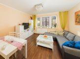 Ponúkame na predaj 3 izbový byt pod Devínskou Kobylou v Bratislavskej mestskej časti Devínska nová Ves