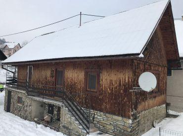Chalupa - Chlebnice - okres Dolný Kubín