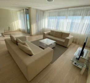 StarBrokers – Prenájom luxusného 4-izbového bytu v River Parku s výhľadom na Dunaj