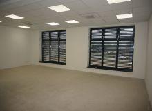 NA PRENÁJOM -  reprezentatívna kancelária v novom BIZNIS centre
