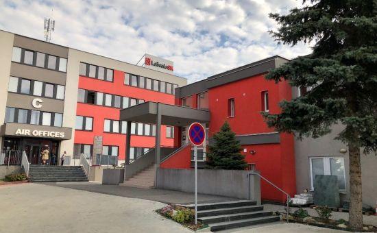 ARTHUR – Prenájom kancelárskych priestorov, 8,50 €/mes. + energie, Pestovateľská ulica