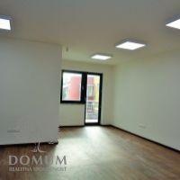 Kancelárie, Nové Mesto nad Váhom, 25.80 m², Novostavba