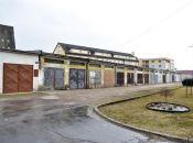 REALITY COMFORT -  Na predaj GARÁŽ v širšom centre mesta Nováky