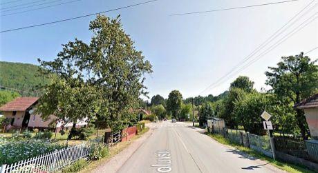Na predaj stavebný pozemok 1.854 m2, Rajecké Teplice - Poluvsie