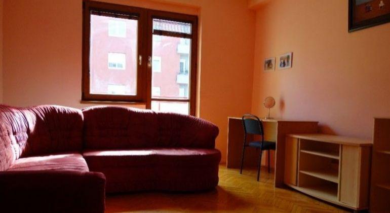 Prenájom, 2izbový byt, Bratislava - Staré Mesto, Krížna ulica