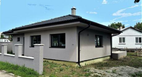 Na predaj novostavba rodinný dom 4kk, 475 m2, Dubnica nad Váhom, Dolné Kolonky