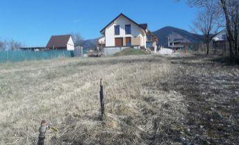 Predaj pozemku v obci Stránske