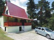 Duchonka - pekne zrekonštruovaná chatka - ZNÍŽENÁ CENA