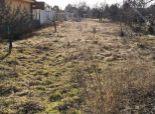 Okres SENEC  - PREDAJ - stavebný pozemok s výmerou 815 m2 v obci Kaplna