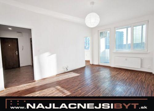 Najlacnejsibyt.sk: BAII - Vrakuňa, Žitavská ul., 4 i, 82,03 m2, kompletná rekonštrukcia Jún 2019,