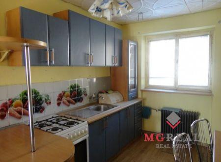 2 izbový byt, 56 m2,Staré sídlisko Prievidza
