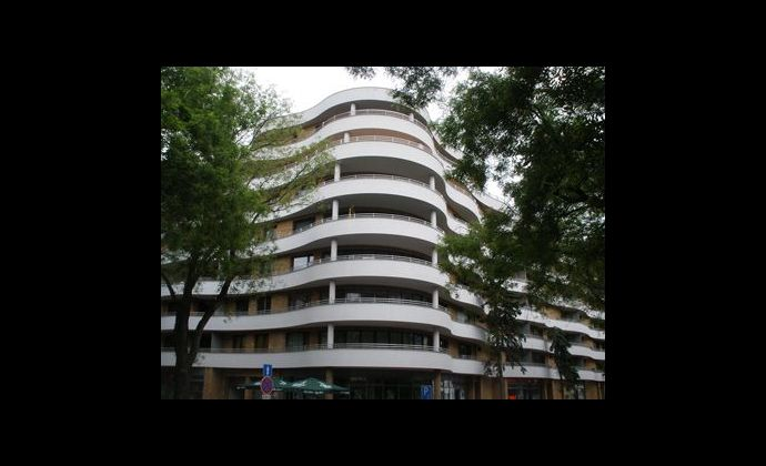 Administratívne priestory o výmere 79,90 m2, 3.posch, Polyfunkčná budova GAUDI