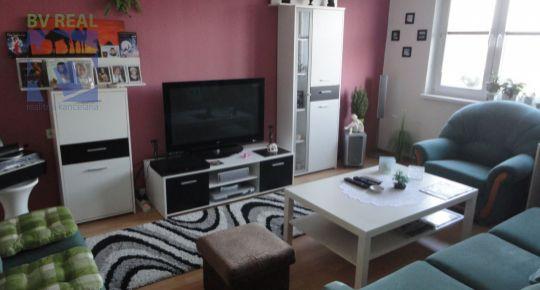 Na predaj 2 izbový byt 52 m2 Nováky 79027