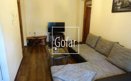 Slnečný 2 izbový byt s balkónom v tichom prostredí, Dunajská Lužná