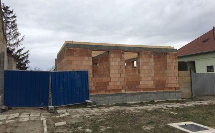 Predaj rozostavaného rodinného domu v obci Rajka