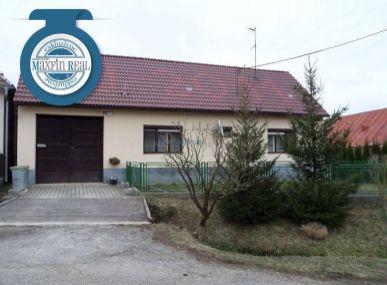 EXKLUZÍVNE LEN MAXFIN REAL - Chalupa - Bukovec/Myjavské kopanice - takmer 3000m2 pozemok