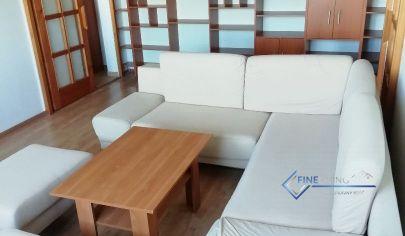 2 - izb. byt s loggiou vo výbornej lokalite