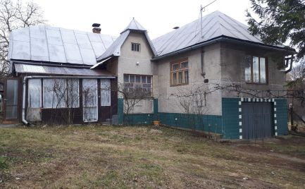 GEMINIBROKER Vám ponúka rodinný dom vo Vyšnom Lanci