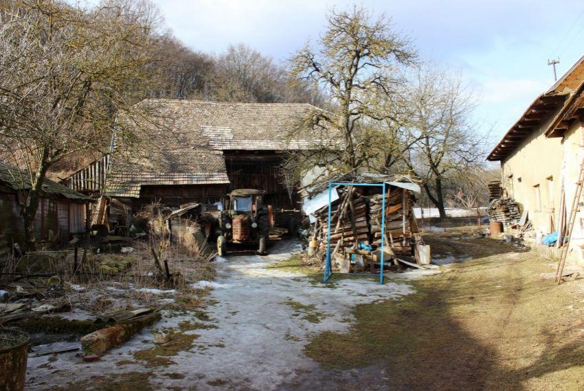Predaj Rodinné domy Ružiná-3