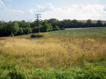 Pozemok na Pereši, spádová oblasť Lorinčík.