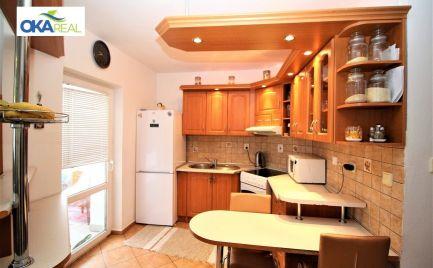 ZNÍŽENÁ CENA !!! Na predaj slnečný 2,5 izbový byt s lodžiou v Tvrdošíne