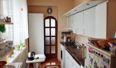 HORNÁ ŠTUBŇA 3 izbový byt 64m2, okr. Turčianske Teplice