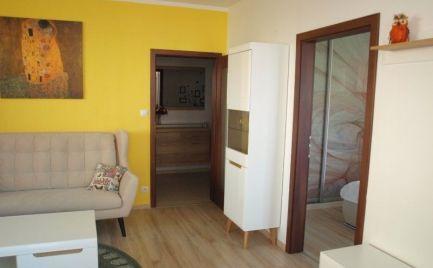 PRENÁJOM 2 izbový byt NOVOSTAVBA Bratislava Ružinov Jegého EXPIS REAL