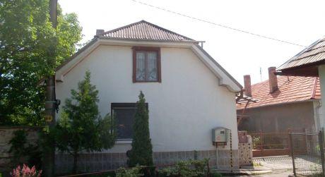 Rodinný dom v Kamennom Moste